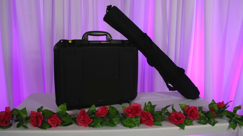 RMPB Photo Booth Kit - photo by Rent My Wedding